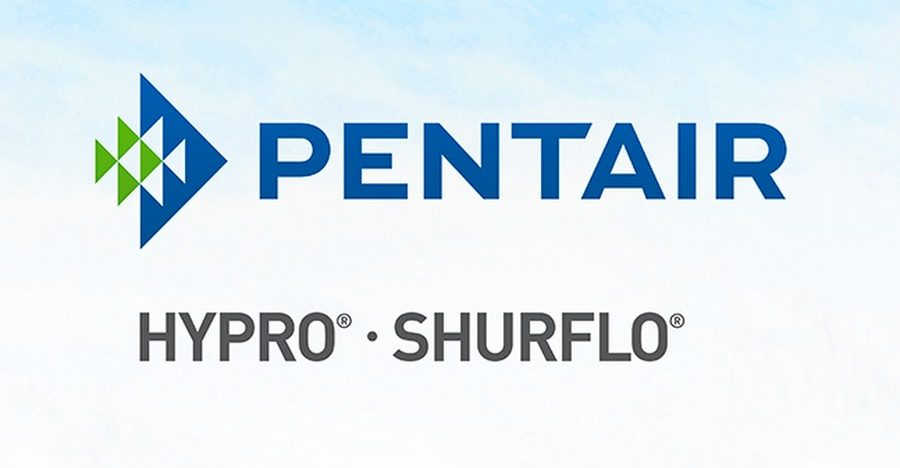 Pentair HYPRO SHURFLO